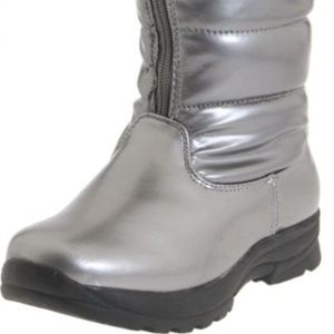 Tundra Puffy Boot Unisex Insulated
